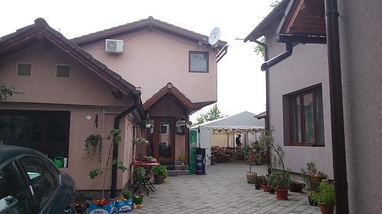 Prejmer, Rumänien: Pensiunea Select