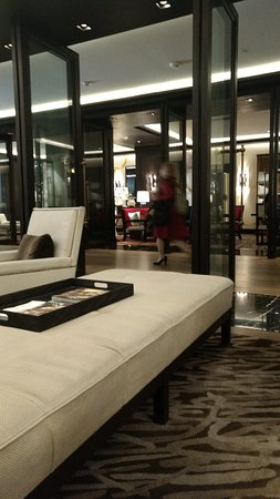 Four Seasons Hotel Mexico City: IMG_20171018_112950840_large.jpg