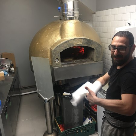 Etna Pizza Picture Of Etna Pizza Bedford Tripadvisor