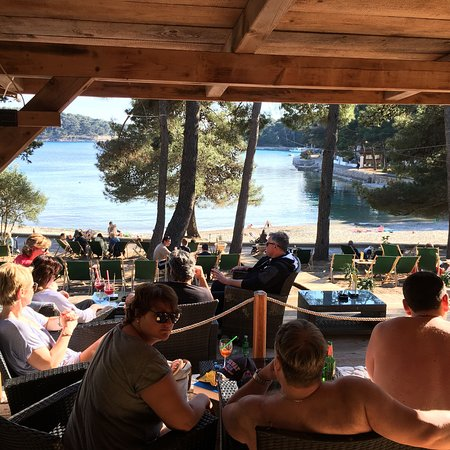 Latino Beach Bar