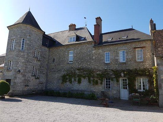 Valframbert, Francia: 20180511_094418_large.jpg