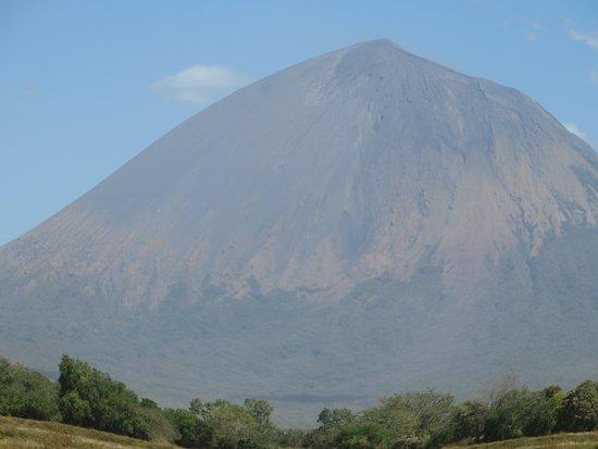 Volcan de Agua photo en route from Port