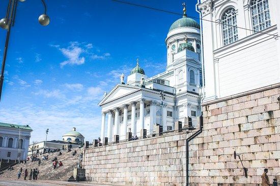 Helsinki Cathedral: Вид на Собор
