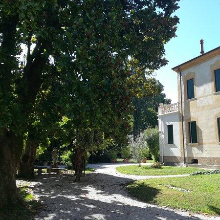 Villa Giusti
