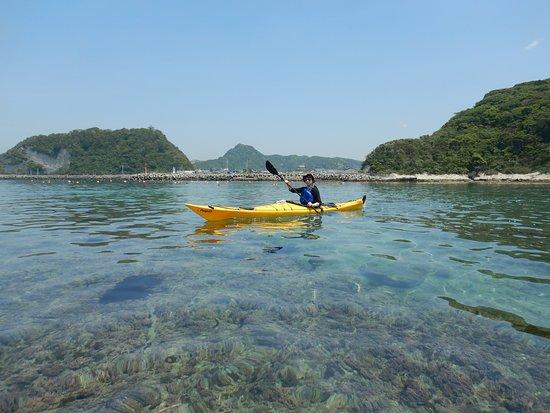 Paddling Archipelago