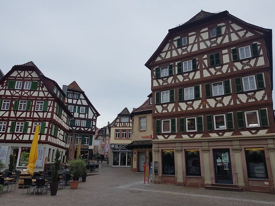 Bad Wimpfen, Germania: 20180502_180547_large.jpg
