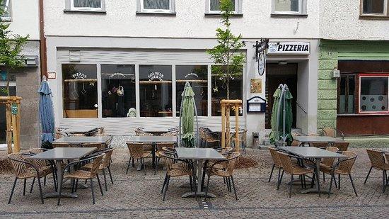 Biberach, Alemania: Goldene Taverne