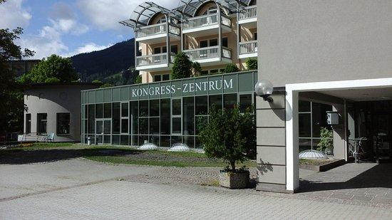Kur- und Tourismusverband Bad Hofgastein