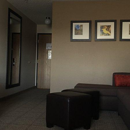 Wheat Ridge, CO: Room.