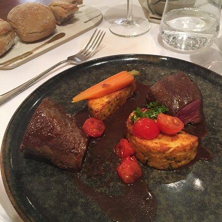 Le Vauban: Mittagsmenü