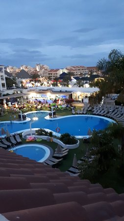 Aparthotel Parque de la Paz: IMG-20180505-WA0002_large.jpg