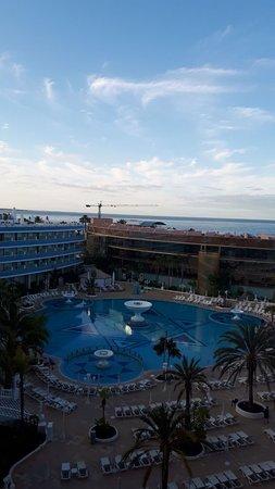 Aparthotel Parque de la Paz: IMG-20180504-WA0000_large.jpg