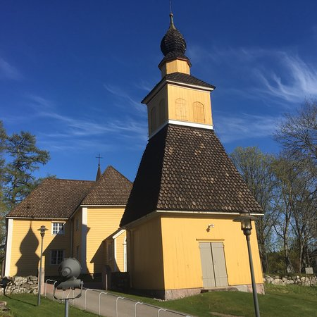 Raseborg Municipality Foto
