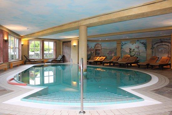 """Heiligenstadt, Γερμανία: Pool im """"Mattstein"""""""