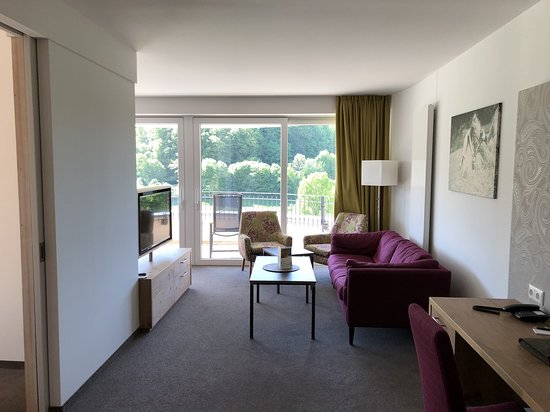 "Heiligenstadt, Γερμανία: Turm-Suite ""Schlössla"""
