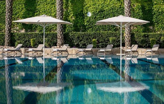 Hotel Yehuda : pool