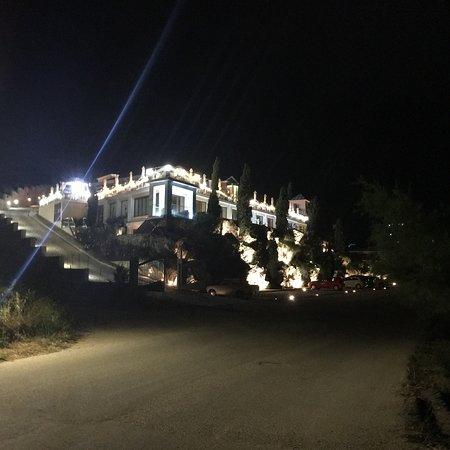 Regina Dell Acqua Resort: photo6.jpg