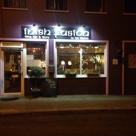 Inish Fusion Wine Bar and Bistro