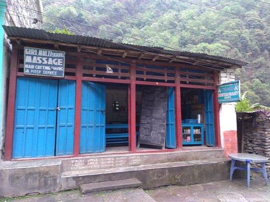 Tatopani, Nepál: P_20180506_171536_large.jpg