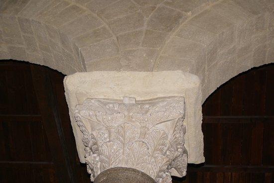 Taranto Catherdral - Duomo of San Cataldo: Decor