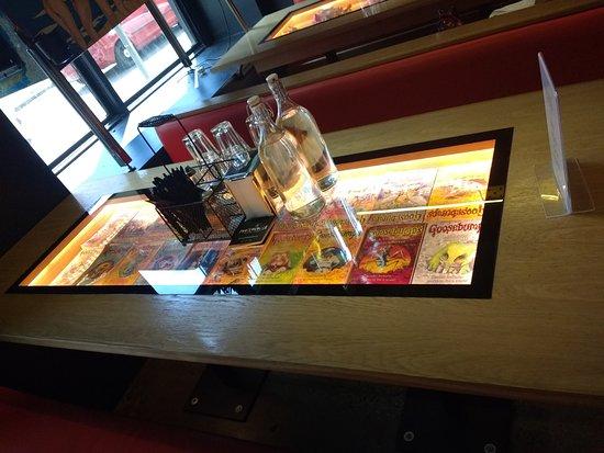 Token, Dublín - Fotos, Número de Teléfono y Restaurante Opiniones ...