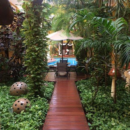 Hotel Las Golondrinas: photo0.jpg
