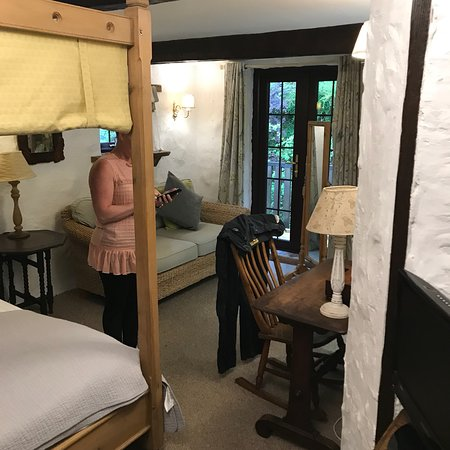 Ty Gwyn Hotel: photo4.jpg