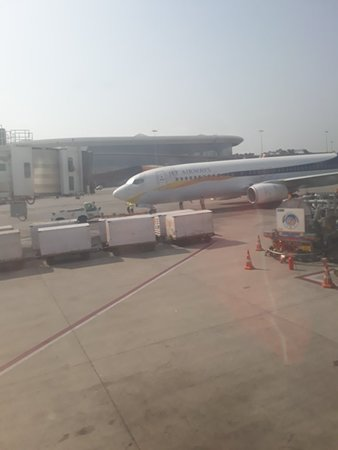 Luchthaven Mumbai: Mumbai Airport