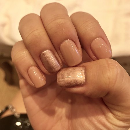 photo1.jpg - Picture of Prive - Luxury Nails & Spa Boutique, Ho Chi ...