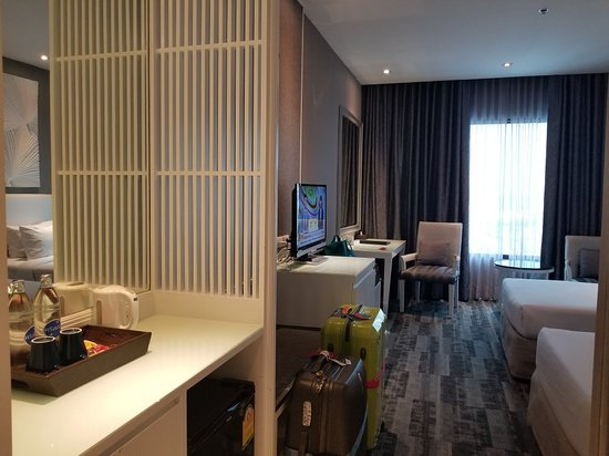 Richmond - the Stylish Convention Hotel: 20180503_124934_large.jpg