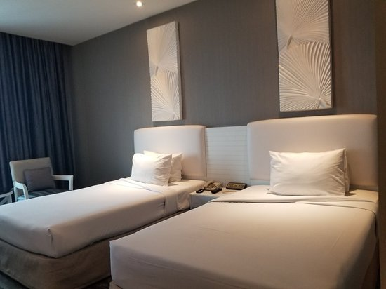 Richmond - the Stylish Convention Hotel: 20180503_124921_large.jpg