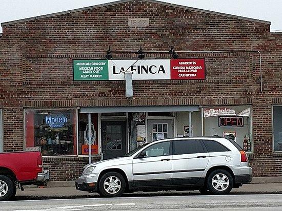 La Finca Restaurant Davenport