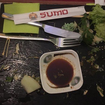 sumo sushi bar w rzburg restaurant bewertungen telefonnummer fotos tripadvisor. Black Bedroom Furniture Sets. Home Design Ideas