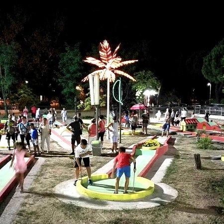 Parco Giochi Cavallino Rosso