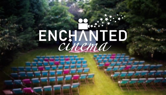 Enchanted Cinema