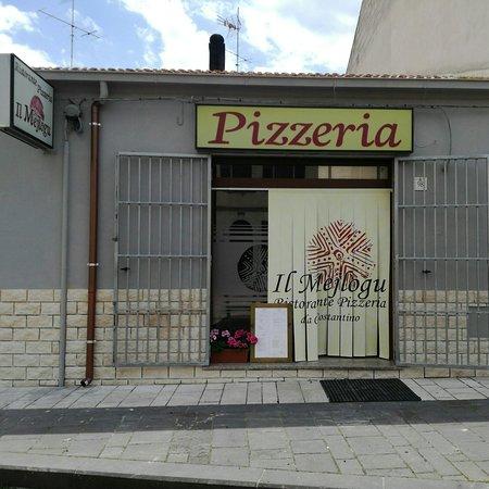 Torralba, อิตาลี: Il Mejlogu