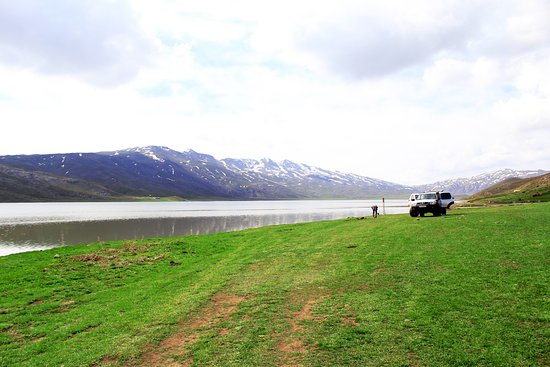 Ardabil Province, อิหร่าน: 10 Days Eco-yoga retreat in Iran(neor lake)