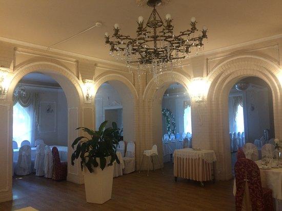 Chojnow, โปแลนด์: Restaurant