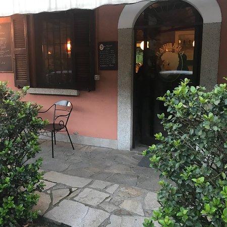 Casale Corte Cerro, Italy: Piatti