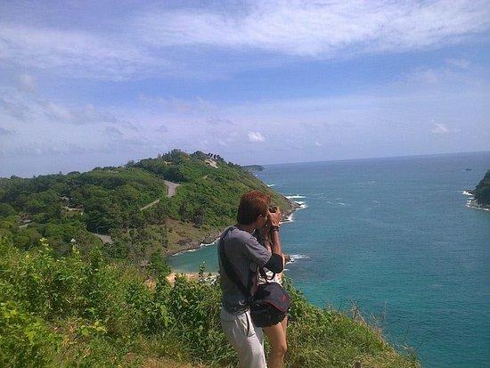 Phuket Together Tour