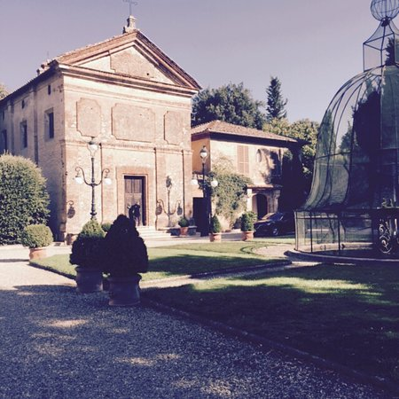 Pievescola, إيطاليا: photo2.jpg