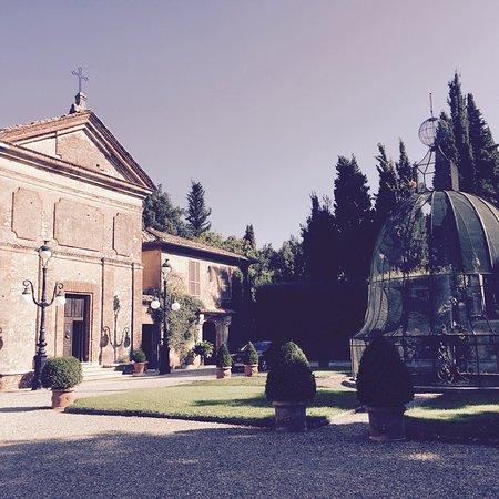 Pievescola, إيطاليا: photo5.jpg