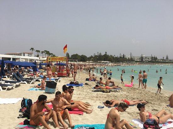 Nissi Beach Resort Picture