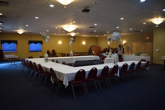 Rice Lake, WI: Event center perfect for conferences and weddings