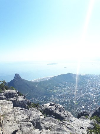 Table Mountain Walks: 20180506_115058_large.jpg