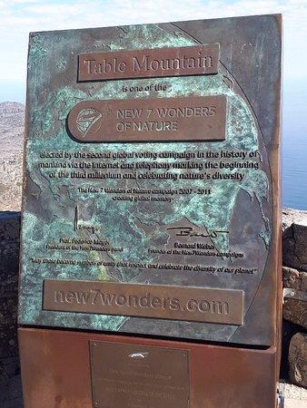 Table Mountain Walks: 20180506_125308_large.jpg
