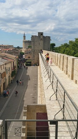 Towers and Ramparts of AiguesMortes 2018 All You Need to Know