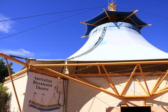 Australian Workers Heritage Centre