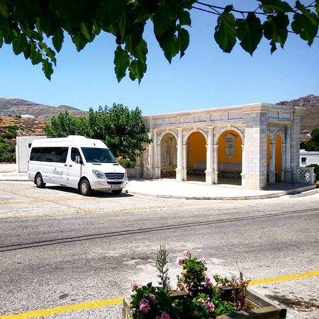 Tinos Town, กรีซ: TRIPPY.GR