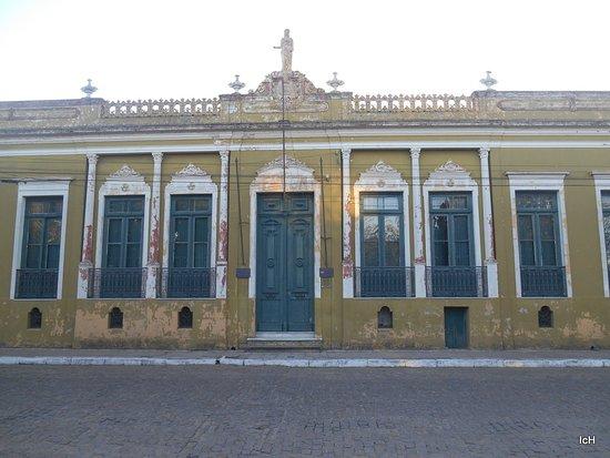 Praça do Desembarque